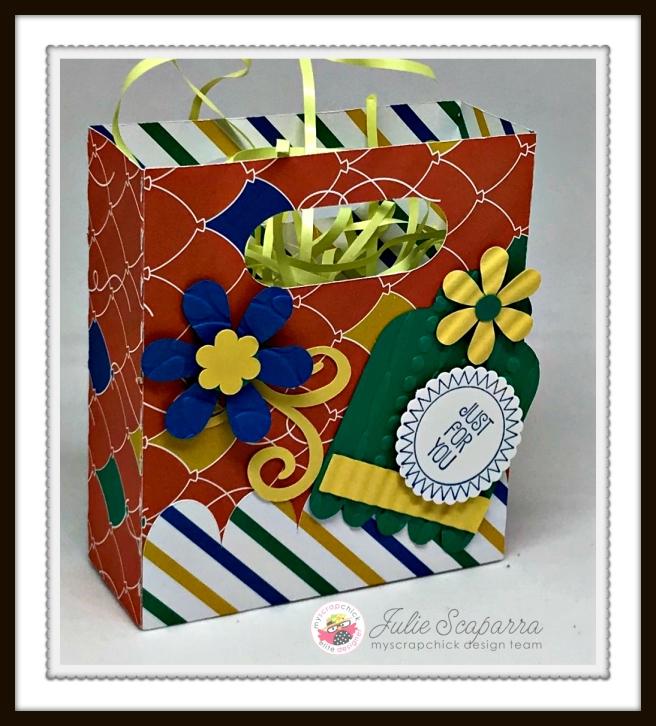 MSC Gift Bag