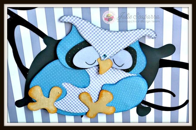 MSC Baby Owl