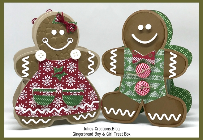 SOL - Gingerbread Duo (1)