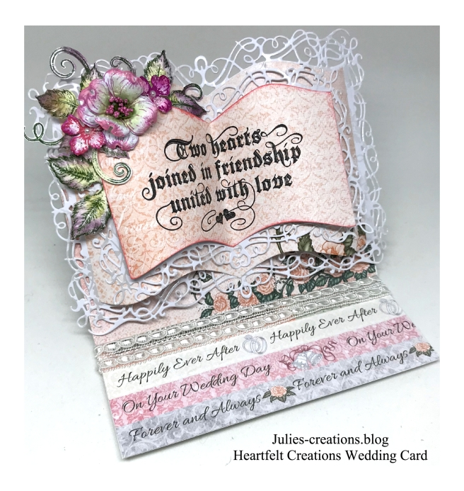 HFC-Wedding Card