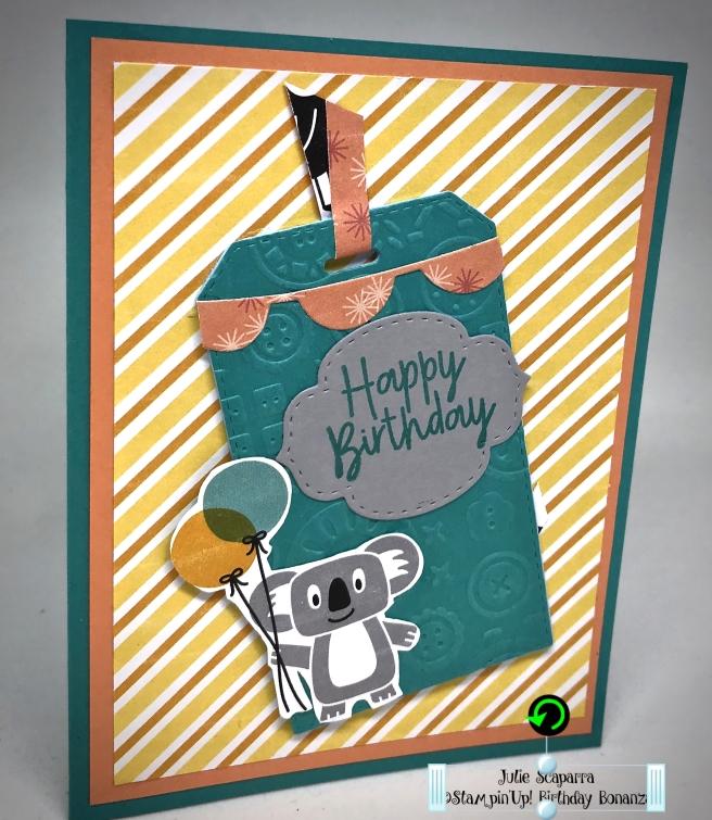 SU-Birthday Bonanza