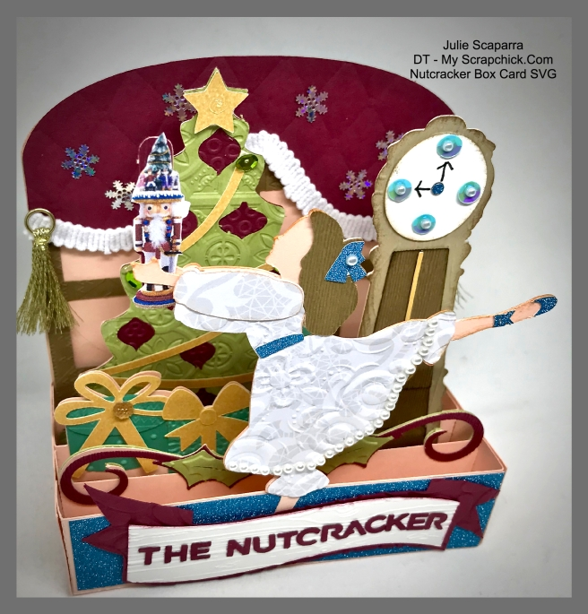 MSC-The Nutcracker